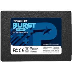 DISCO SOLIDO SSD Patriot Elite 120GB