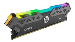 MEMORIA RAM HP RGB V8 8GB DDR4 3600MHZ 7EH92AA