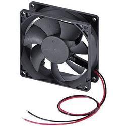 Cooler de 120x120x25mm sin rodamiento pronext