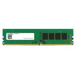 MEMORIA RAM Mushkin DDR4 4GB 2666Mhz