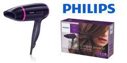 Secador De Cabello Philips BHD002 1600W