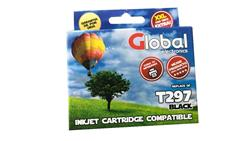 Cartucho Alternativo GLOBAL P/Epson T297 Negro