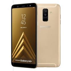 SAMSUNG Galaxy A6 Plus Dorado SM-A605GZDKAR
