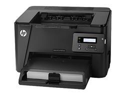 Impresora HP Laser Monocromatica M201DW (P/N:CF456A)