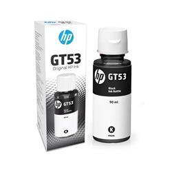 BOTELLA De Tinta Original HP GT53 HEW1VV22AL Negro 90ml