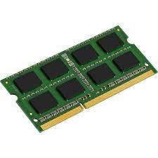 SODIMM DDR3L 4GB 1600MHZ PC12800 GENERICA