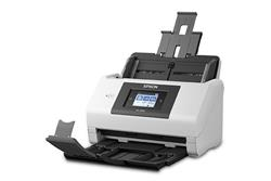 Epson Ds-780N Network Color Document Scanner
