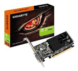 Placa de Video GIGABYTE GeForce GT 1030 2GB GDDR5 GV-N1030D5-2GL