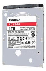 Disco Rigido Toshiba PC L200 1TB P/Notebook