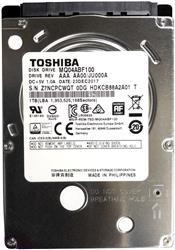 DISCO RIGIDO Toshiba 1TB (MQ04ABF100) 2.5