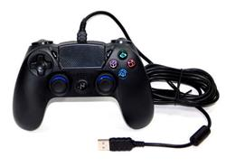 JOYSTICK PARA P4 + P3 + PC Noga (NG-4200X) C/Cable