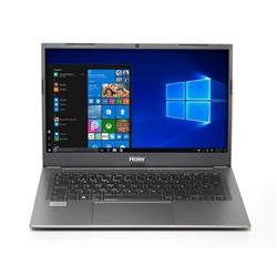 Notebook Haier i3-1005G1 4GB 128GB SSD 14 Pulgadas