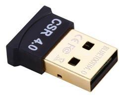 ADAPTADOR MINI USB 4.0 BLUETOOTH NM-BT4