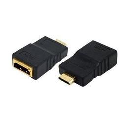 Adaptador HDMI H a mini HDMI M NM-C40