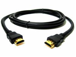 Cable HDMI M/M 1.5Mts Netmak NM-C47