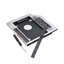 Caddy Disk Netmak adaptador NM-CAD2 disco 2.5 12.7mm
