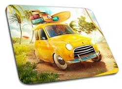 Mouse Pad Liso Auto Surf NM-M1219