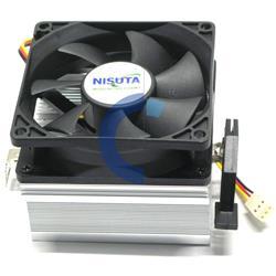 Cooler Nisuta para AMD 939/754/AM3/AM2+/AM2/K8 (NSCOAM3)