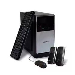 PC ARMADA (CORE i5 Kabylake /4GB RAM/1TB/DVD/FreeDos) Con Perifericos