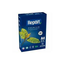 RESMA REPORT A4 75 GRAMOS 500 HOJAS PAPEL ALCALINO 21X29.7