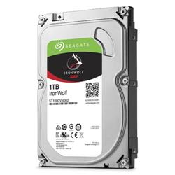 DISCO RIGIDO Seagate IronWolf 1TB