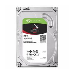 DISCO RIGIDO Seagate IronWolf  2TB