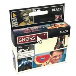 Cartucho Alternativo GNEISS P/Epson T297BXL Negro