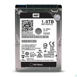 DISCO RIGIDO Western Digital 1TB (WD10JPLX) 2.5