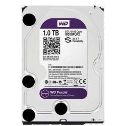 DISCO RIGIDO Western Digital 1TB (WD10PURZ) 3.5 Purple
