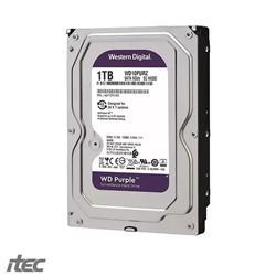 DISCO RIGIDO Western Digital 1TB Purple
