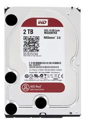DISCO RIGIDO Western Digital 2TB (WD20EFRX) Red