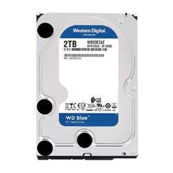 DISCO RIGIDO Western Digital 2TB Blue WD20EZAZ