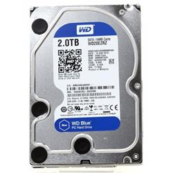 DISCO RIGIDO Western Digital 2TB (WD20EZRZ) 3.5