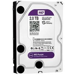 DISCO RIGIDO Western Digital 2TB (WD20PURZ) 3.5