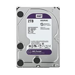 DISCO RIGIDO Western Digital 2TB Purple