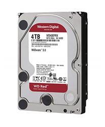 DISCO RIGIDO Western Digital 4TB (WD40EFRX) 3.5 Red