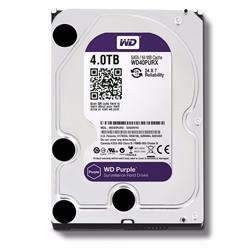 DISCO RIGIDO Western Digital 4TB (WD40PURZ) 3.5 Purple