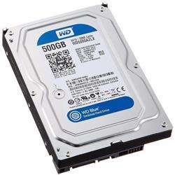 DISCO RIGIDO Western Digital 500GB (WD5000AZLX) 3.5 Blue