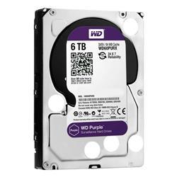 DISCO RIGIDO Western Digital 6TB Purple
