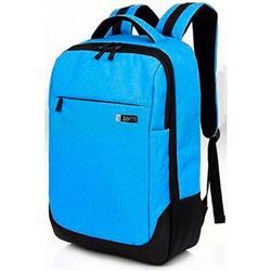 MOCHILA ZOM P/Notebook 15.6 ZB-350B Azul-Negro
